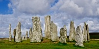 Stones of Calanais, Isle of Lewis, Outer Hebrides